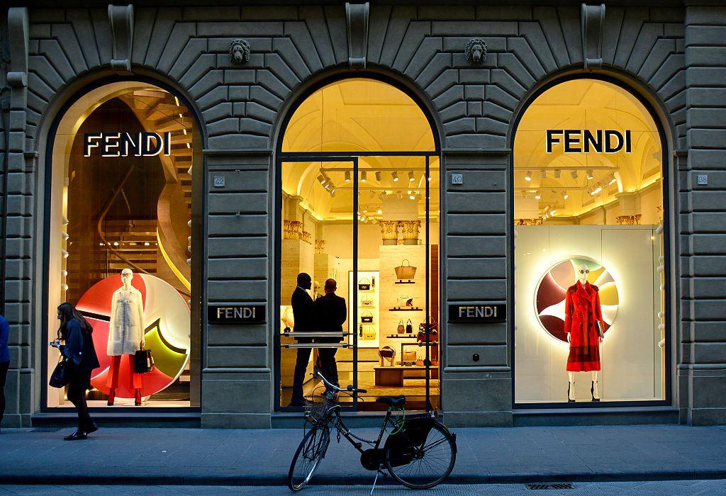 Boutique Fendi