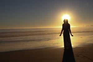angel halo beach