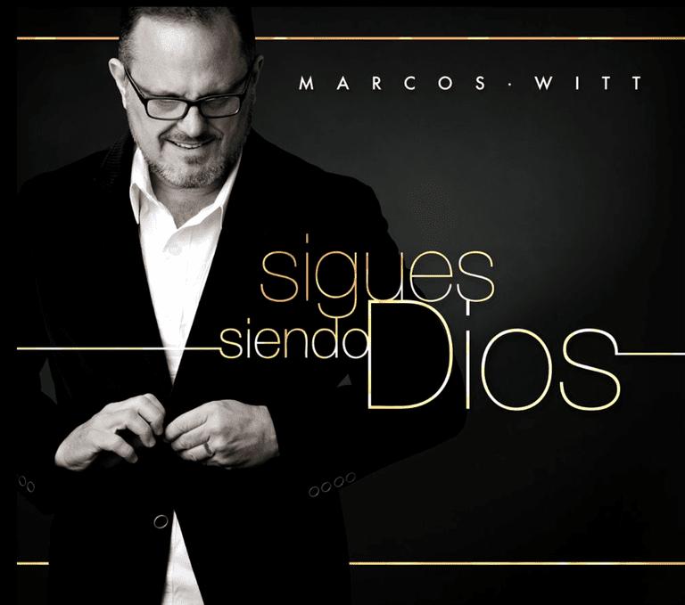 Marcos Witt, álbum Sigues siendo Dios