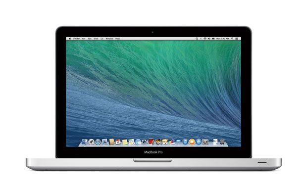 MacBook Pro 2013 con Mavericks