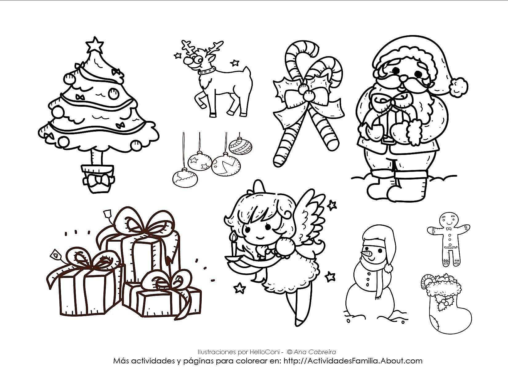10 Juegos De Navidad