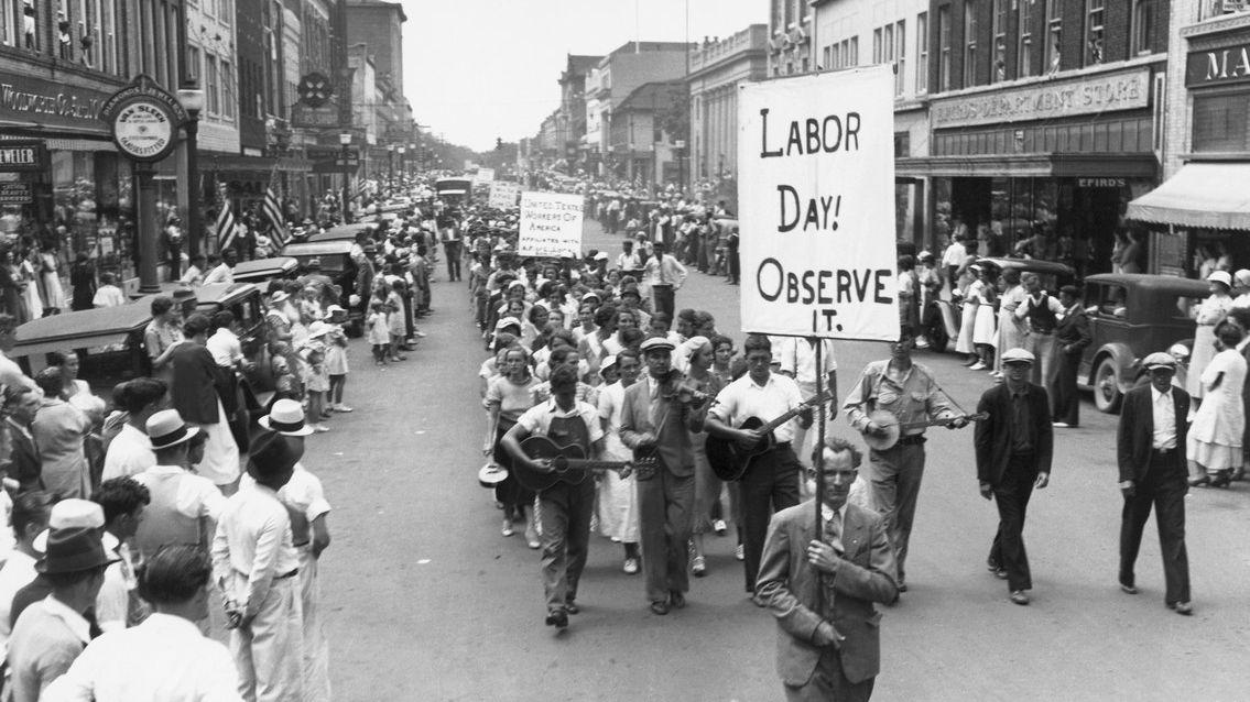 Labor Day—Qué es y cómo se celebrarlo