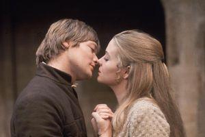 Romero y Julieta