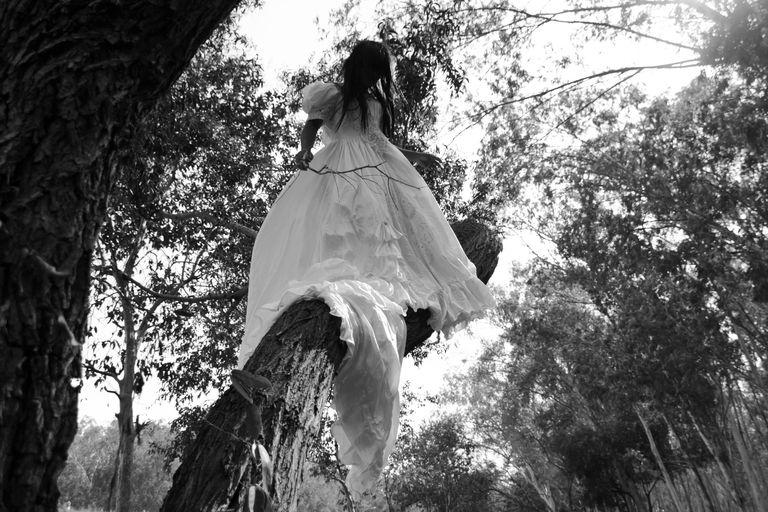 La novia del cerro