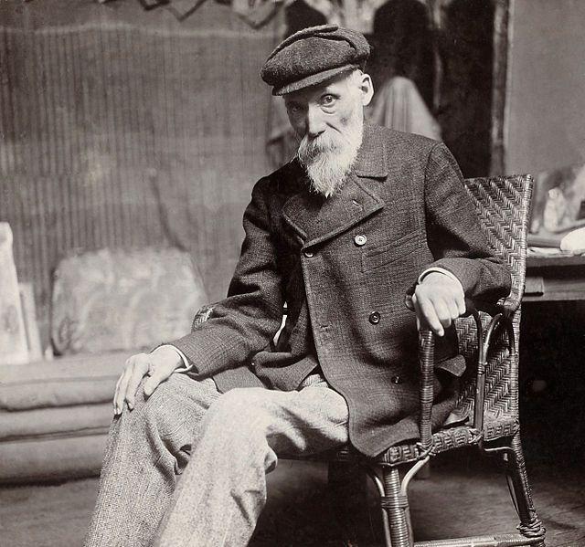 Pintores famosos: Auguste Renoir
