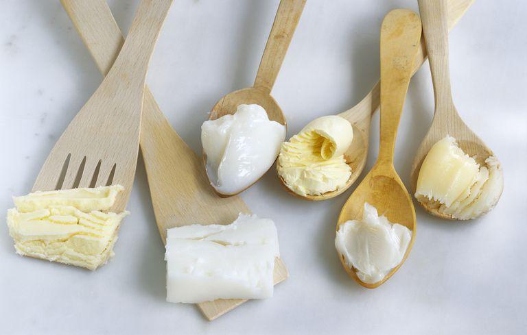 Reducir grasas saturadas para bajar colesterol