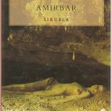 Amirbar, de Alvaro Mutis