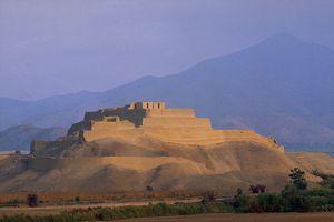 Fortaleza de Paramonga