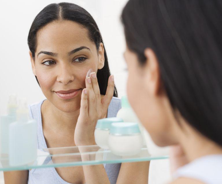 El orden en el que se aplican las cremas. Orden cosméticos