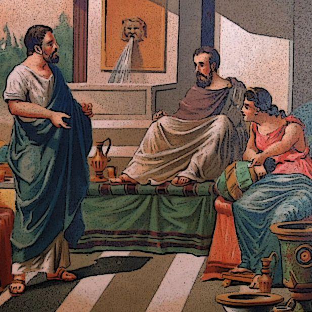 Tales, astronomía antigua, astronomía en Grecia