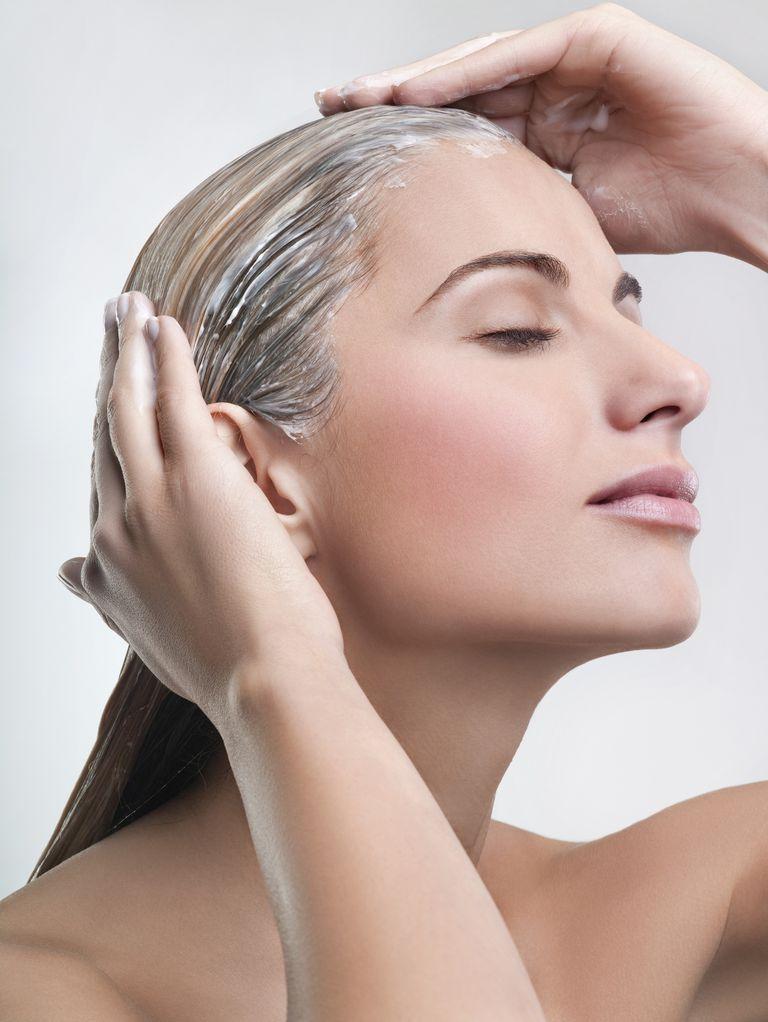 tratmiento de cabello