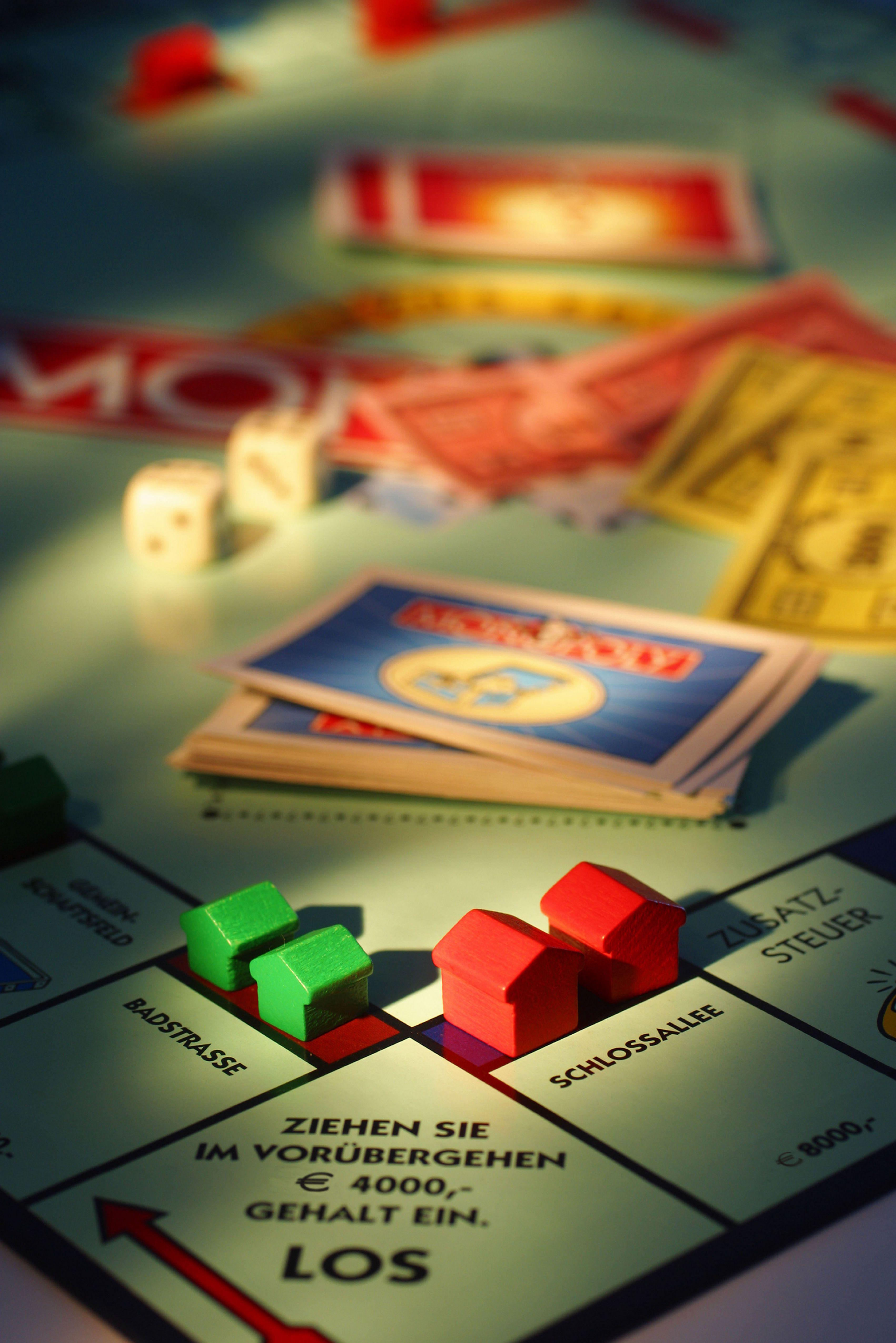 Juegos De Mesa Que Desarrollan Destrezas Matematicas