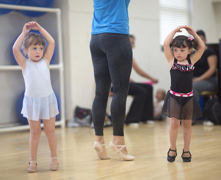 La danza ayuda a desarrollar destrezas socailes