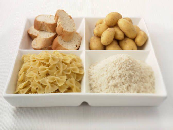 Carbohidratos complejos