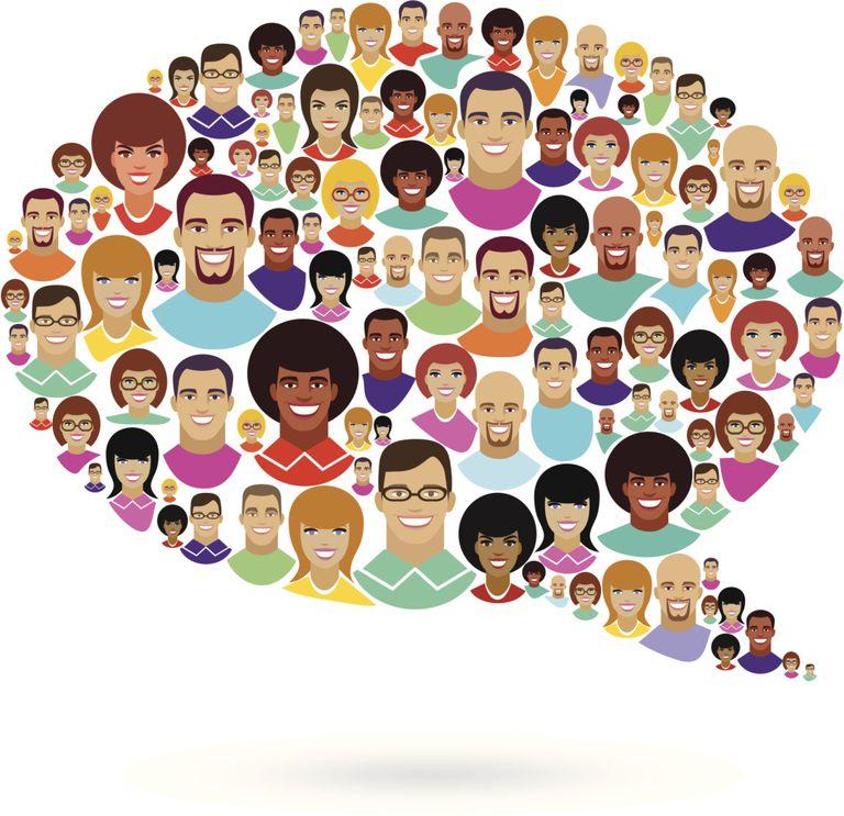 Qué es crowdsourcing