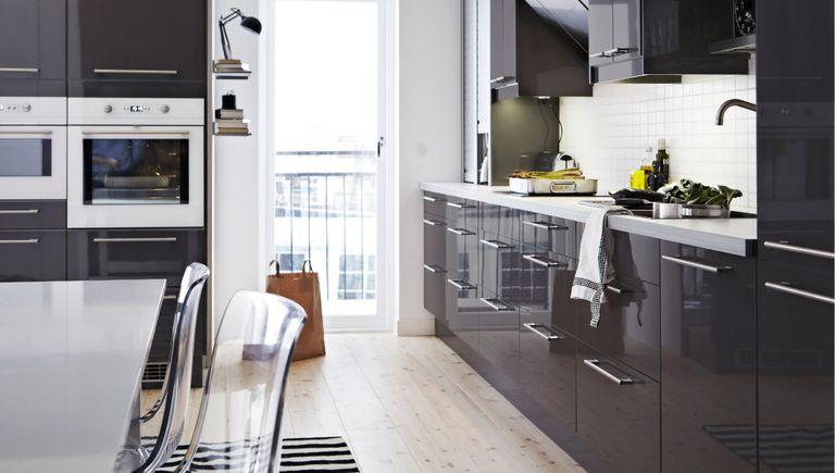 Cocina DIY: ventajas e inconvenientes