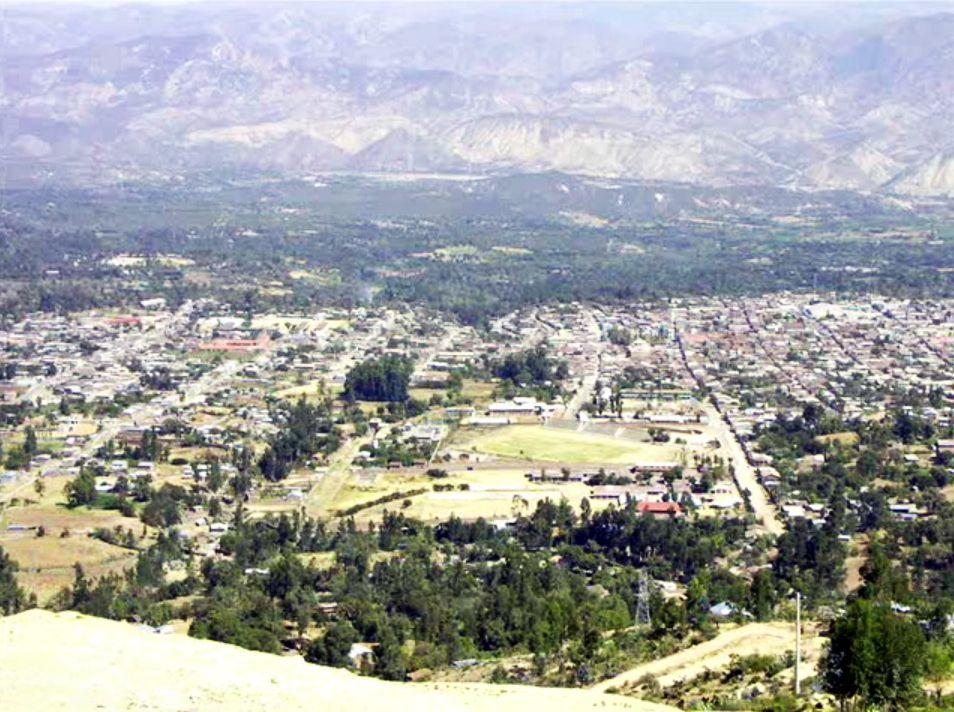 Huanta