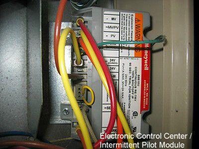Módulo de Control Electrónico No Integrado