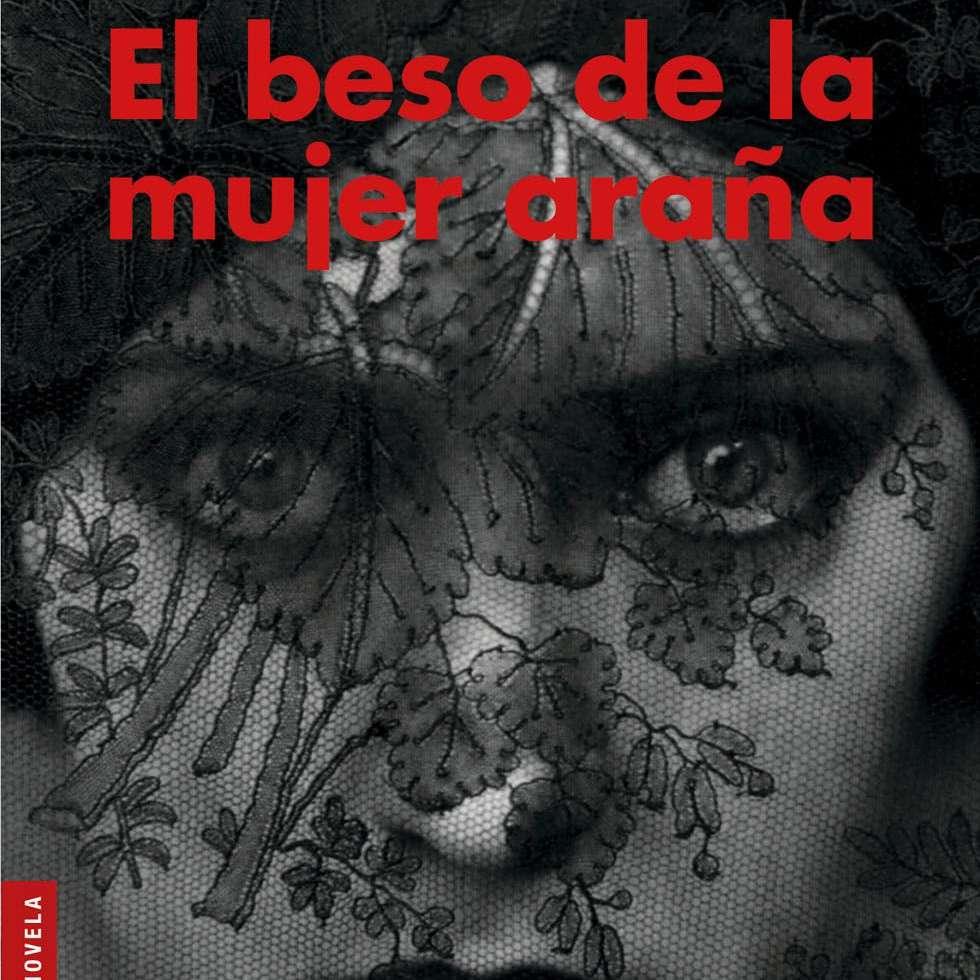 El beso de la mujer arana de Manuel Puig