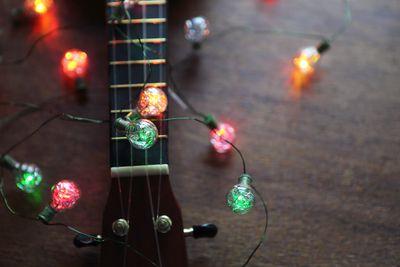 Deseos De Navidad En Ingles