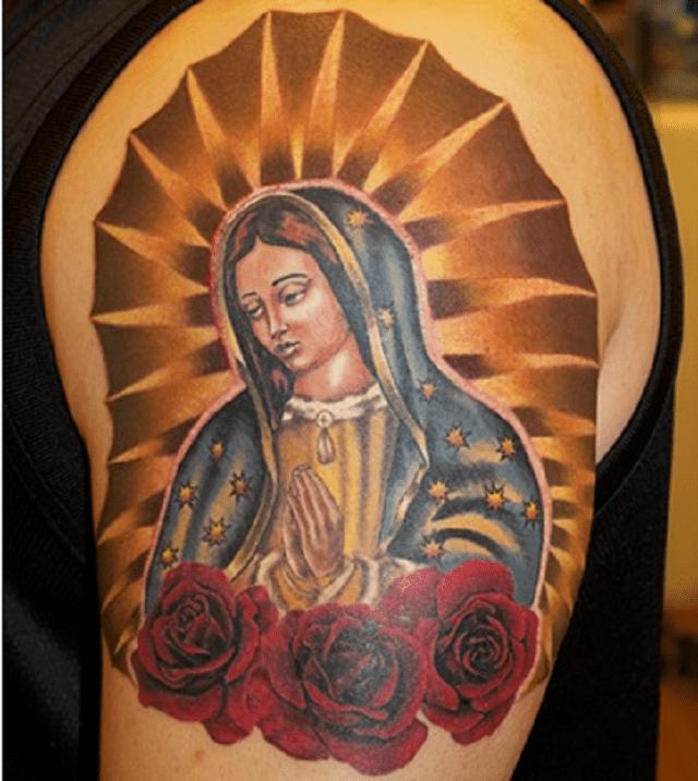 12 De Diciembre Día De La Virgen De Guadalupe