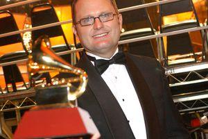 Marcos Witt-Latin Grammy