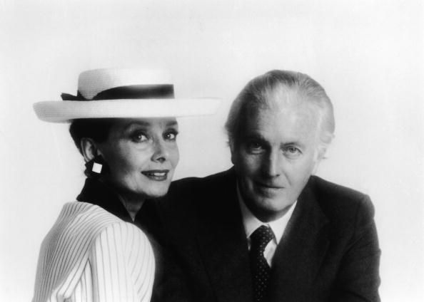 Givenchy-Audrey Hepburn
