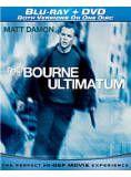 DVD de The Bourne Ultimatum.