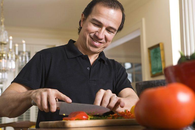 Anímate a aprender a cocinar