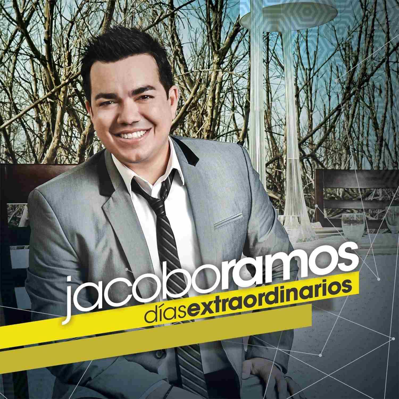 Jacobo Ramos, álbum Días extraordinarios