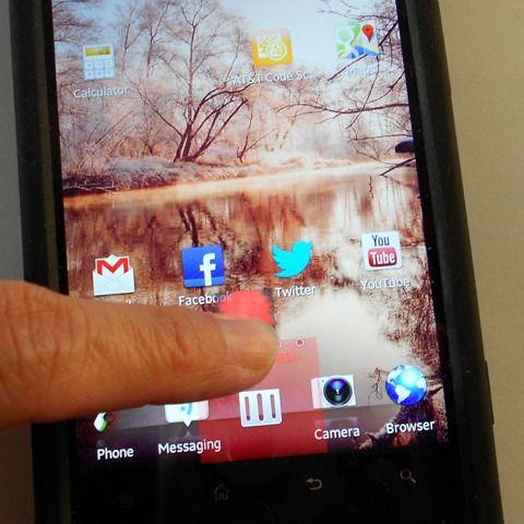 Personaliza tu nuevo smartphonbe