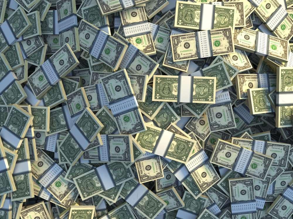 Oración para el dinero: Mantra Om Vasudhare Svaha