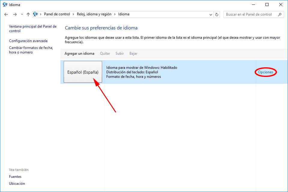 Configurar-Espanol-Teclado