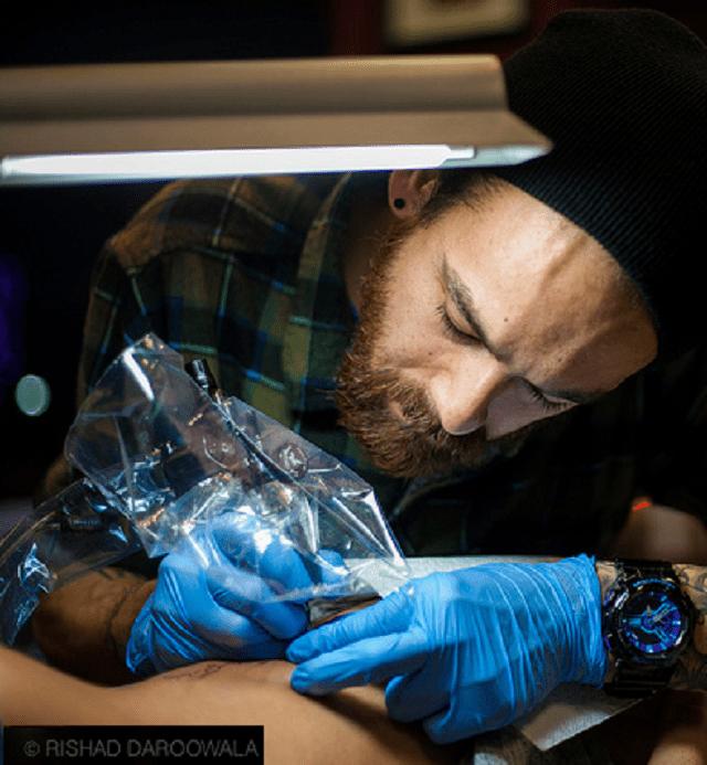 Glosario De Accesorios Y Elementos Indispensables Para El Tatuaje
