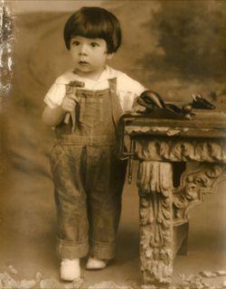 Fotografía antigua de 1931