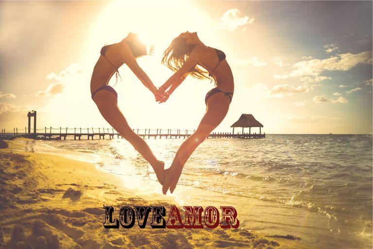 love = amar