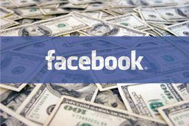 Facebook de paga
