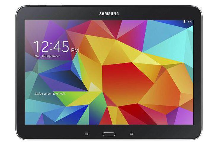 Samsung Galaxy Tab 4 Tres Tablets Baratas De 7 8 Y 10