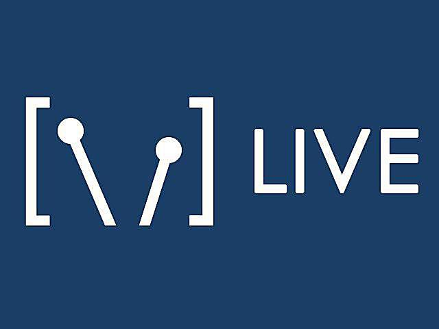 Vaughnlive logo