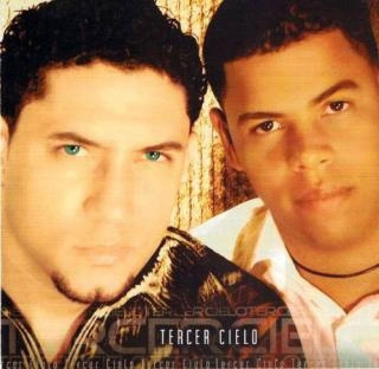 Tercer Cielo, álbum Primer amor