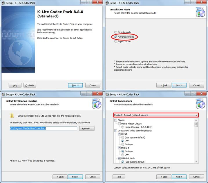 Descargar-Codecs-Klite