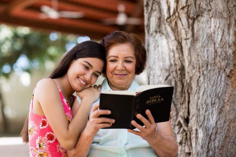 Versos Bíblicos Para Estudiantes