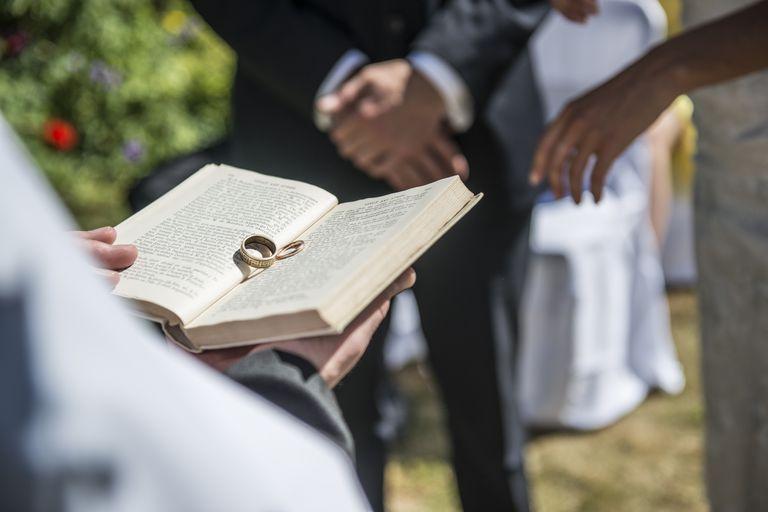 Matrimonio Catolico Misa : Lecturas para ceremonia de matrimonio católica