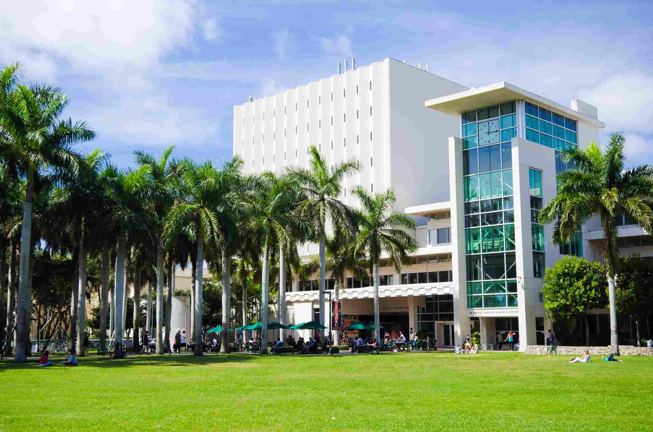 Universidad de Miami