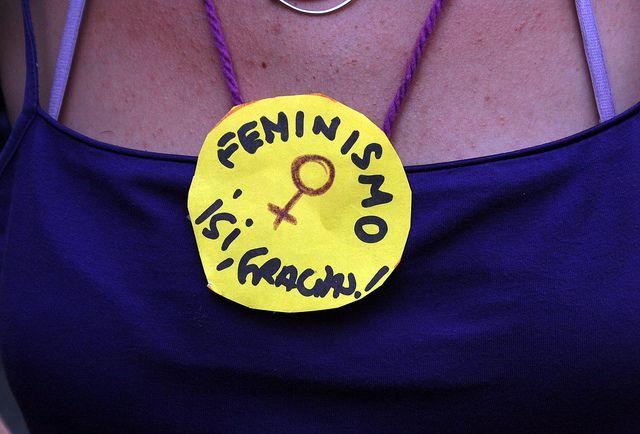 La organización social de la mujer, clave para la definición de feminismo