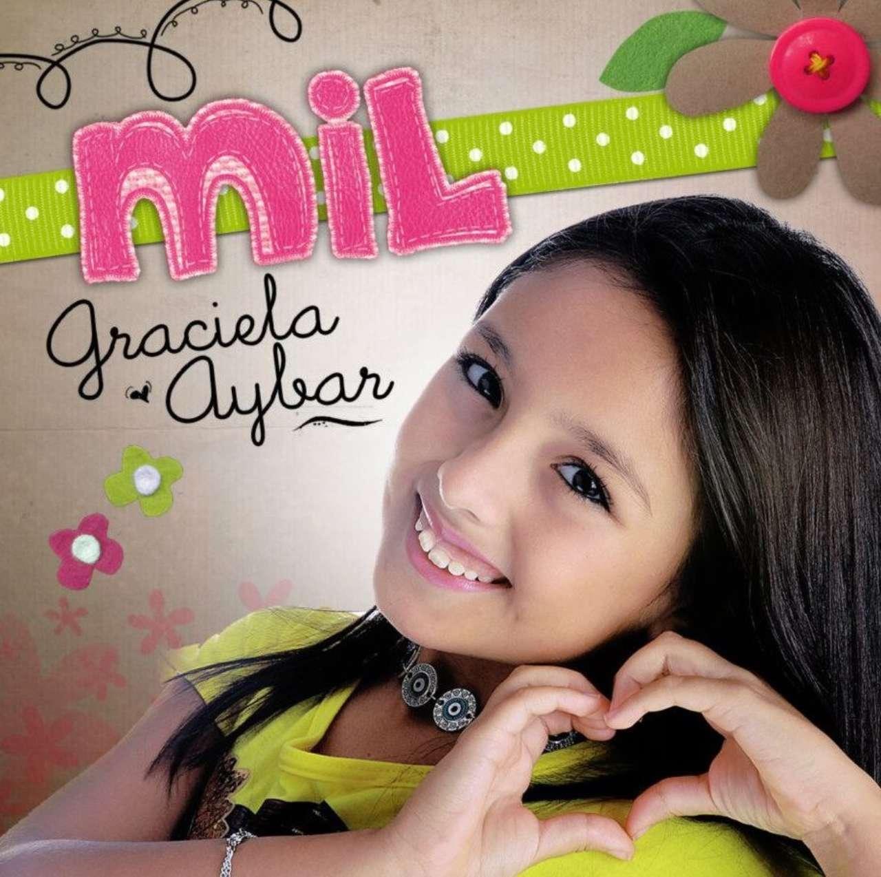 Graciela Aybar, álbum Mil