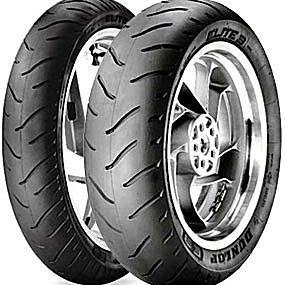 Neumáticos Dunlop Touring