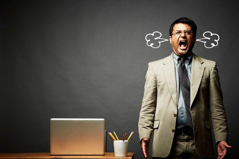 La ira-emociones perjudiales para el corazón