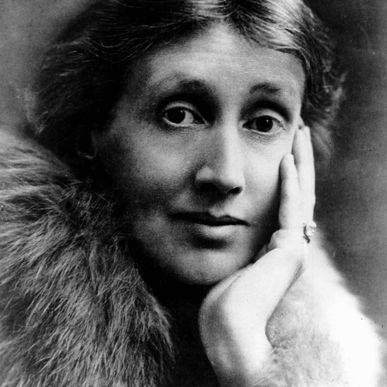 15 frases para entender el feminismo: Virginia Woolf