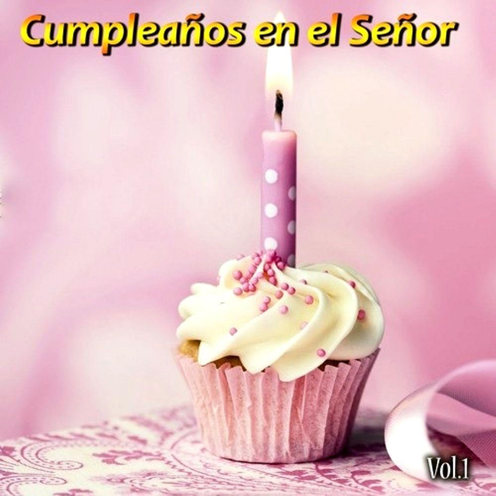 Cumpleaños en el Señor